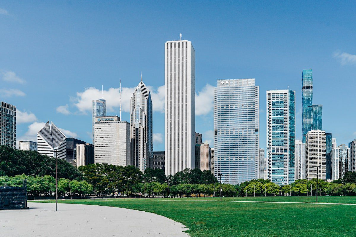 cityscapes exemplifies why professional maintenance is essential to property management